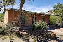 Hueco Tanks State Park & Historic Site, El Paso, United States