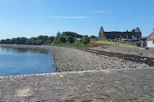 Scattery Island, Kilrush, Ireland