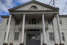 Morris-Jumel Mansion, New York City, United States