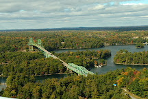 Thousand Islands Bridge, Alexandria Bay, United States