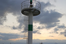 Lighthouse of Heraklion, Heraklion, Greece