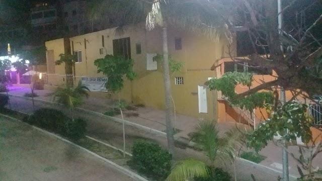Hotel Casa Amparo