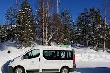 Ormberget, Lulea, Sweden