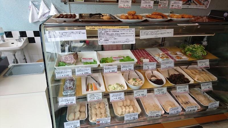 グルメストアフクシマ (有)福島肉店