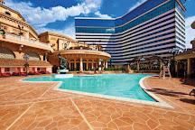 Peppermill Casino, Reno, United States