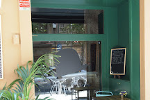 El Bombin Bar Bodega, Barcelona, Spain