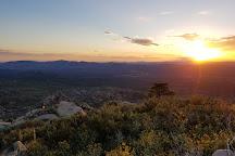 Granite Mountain Trail 261, Prescott, United States