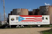 El Poza del Obispo, Arecibo, Puerto Rico