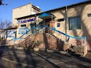 Чиланзарский филиал Народного банка, 1-й квартал микрорайона Чиланзар на фото Ташкента