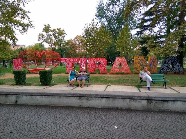 Park Rinia
