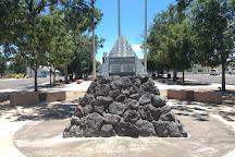 Socorro Historic Plaza, Socorro, United States