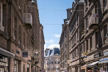 Maison Galland, Saint-Malo, France