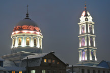 Epiphany Cathedral, Noginsk, Russia