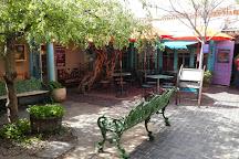 Sena Plaza, Santa Fe, United States