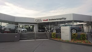 Audi Indooroopilly