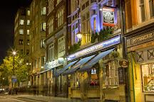 The Freemasons Arms, London, United Kingdom