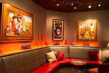 Park Plaza Cinema, Hilton Head, United States