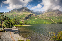 Buttermere Lake, Buttermere, United Kingdom