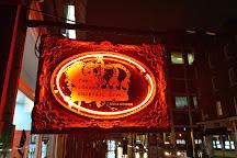 London Cocktail Club Goodge Street, London, United Kingdom