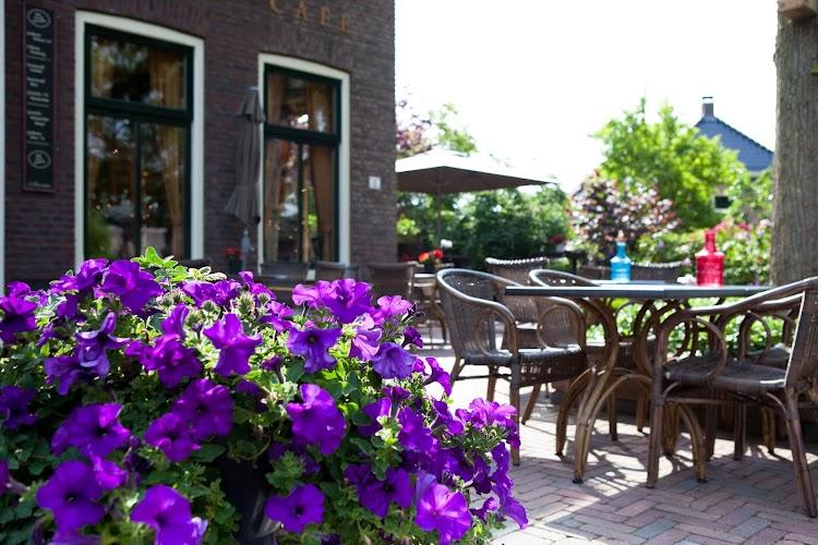 Diner-Café Bussemaker Exloo