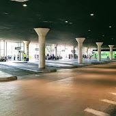 Станция  Munchen ZOB