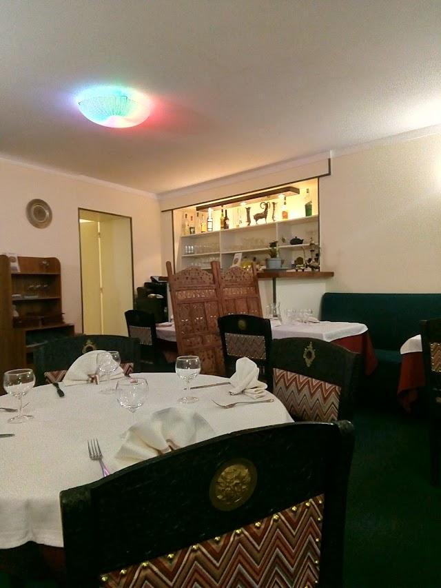 Restaurant Shish Mahal
