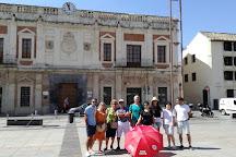 Free Tour Cultural, Cordoba, Spain