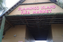 Flamingo Island Flea Market, Bonita Springs, United States
