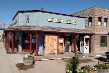 Wild West Junction, Williams, United States