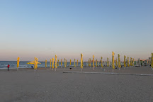 Plaja Mamaia, Constanta, Romania