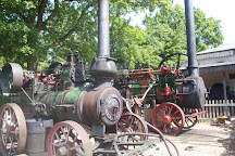 Hollycombe Steam Collection, Liphook, United Kingdom