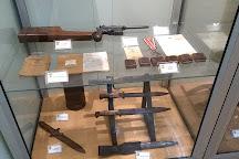 Brazilian Expeditionary Force Museum, Belo Horizonte, Brazil