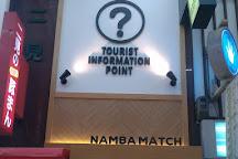 Namba Match, Namba, Japan