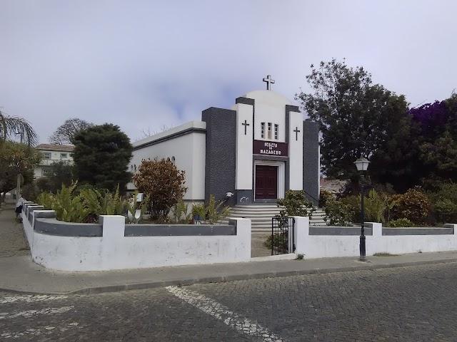 Igreja do Nazareno