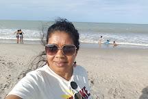 Lucena Beach, Joao Pessoa, Brazil