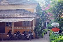 Mario Gallery, Penha-de-Franca, India
