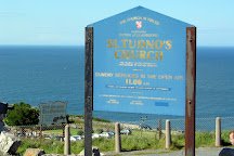 Saint Tudnos Church, Llandudno, United Kingdom