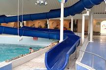 Zwemparadijs De Roompot, Kamperland, The Netherlands