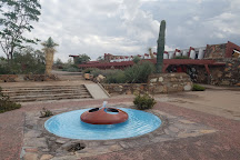 Taliesin West, Scottsdale, United States