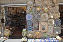 Ceramiche d'Arte Carmela, Ravello, Italy