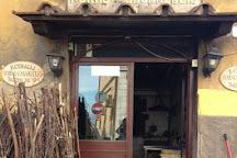Old Frascati Food & Wine, Frascati, Italy