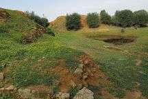 Cromlech de Mzoura, Mzoura, Morocco