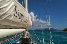 Simplicity Charters, Red Hook, U.S. Virgin Islands