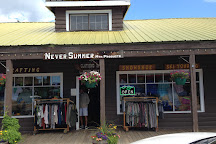 Never Summer Mountain Products, Grand Lake, United States