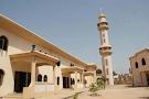 Pipeline Mosque