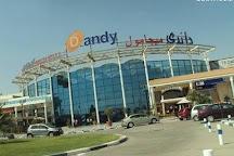 Dandy Mega Mall, Giza, Egypt