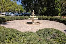 The Powel Crosley Estate, Sarasota, United States