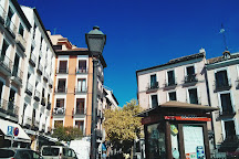 Ojalá, Madrid, Spain