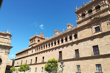 Pontifical University of Salamanca, Salamanca, Spain