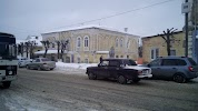 Росгосстрах на фото Острогожска